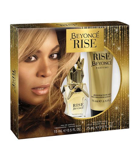 Picture of RISE SET (EDP 30ML & SHOWER GEL & BODY LOTION 75ML)