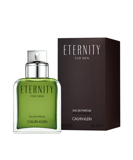 Picture of ETERNITY FOR MEN EDP