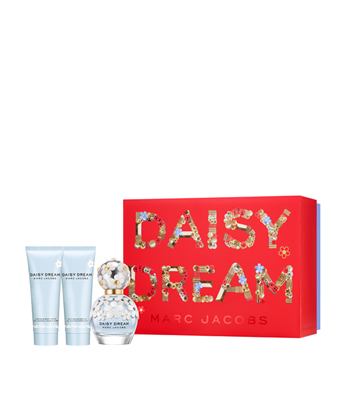 Picture of DREAM SET (EDT 50ML + BL 75ML + SG 75ML)