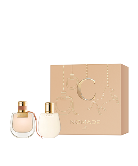 Picture of NOMADE SET (EDP 50ML + BODY LOTION 100ML)