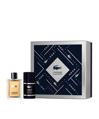 Picture of L'HOMME SET (EDT50ML + DEO STICK 75ML)