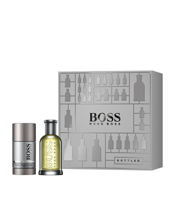 Picture of BOTTLED SET (EDT 50ML + DEO STICK 75G)