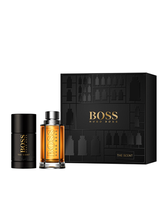 Picture of THE SCENT FOR HIM SET (EDT 50ML + DEO STICK 75G)