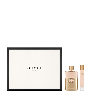 Picture of GUILTY POUR FEMME SET ( EDP 50ML + ROLLER BALL 7.4ML)