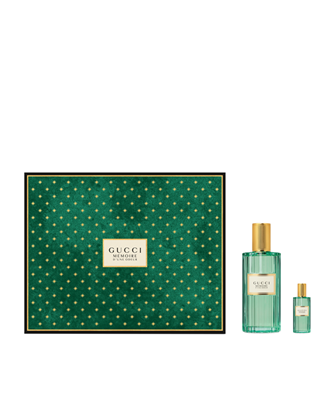 Picture of MEMOIRE SET (EDP 60ML + MINI 5ML)