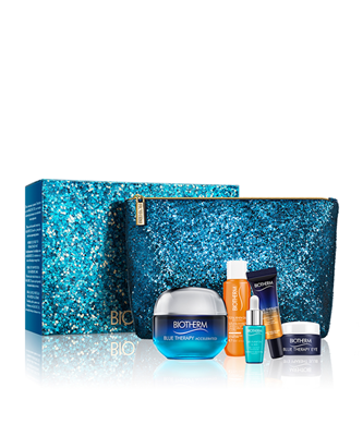 Picture of BLUE THERAPY ACCELERATED CREAM SET XMAS 19