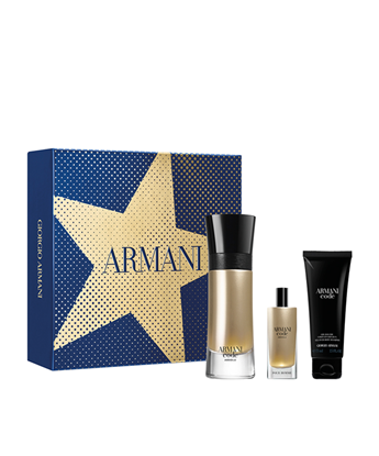 Picture of Giorgio Armani Code Homme Absolu EDT Set