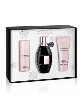 Picture of Viktor & Rolf Flowerbomb Midnight Set