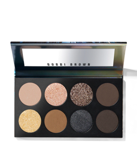 Picture of SMOKE & METALS EYE SHADOW PALETTE