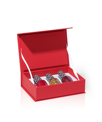 Picture of Nail Lacquer Mini Set