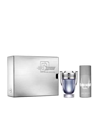 Picture of INVICTUS SET (EDT 100ML +DEO 150ML)