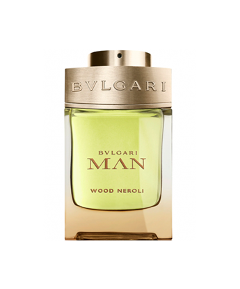Picture of MAN WOOD NEROLI EDP