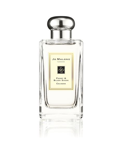 Picture of PEONY & BLUSH SUEDE COLOGNE