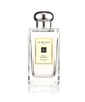 Picture of BASIL & NEROLI COLOGNE