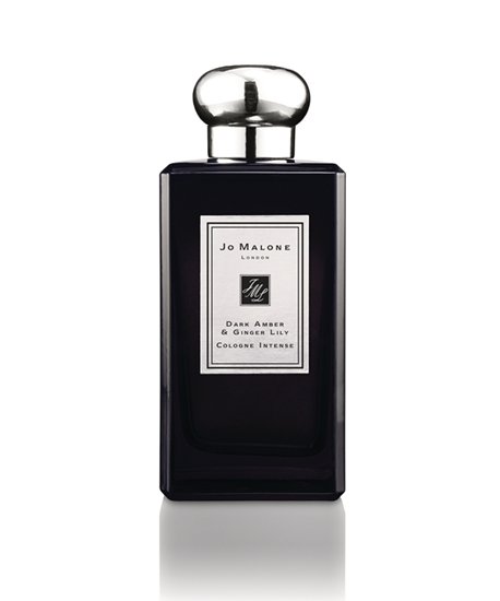 Picture of DARK AMBER & GINGER LILY COLOGNE INTENSE