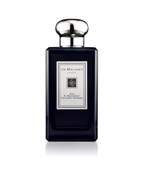 Picture of OUD & BERGAMONT COLOGNE INTENSE