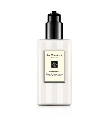 Picture of GRAPEFRUIT BODY AND HAND LOTION 250ml