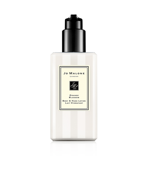 Picture of ORANGE BLOSSOM BODY AND HAND LOTION 250ml