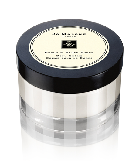Picture of PEONY & BLUSH SUEDE BODY CREAM