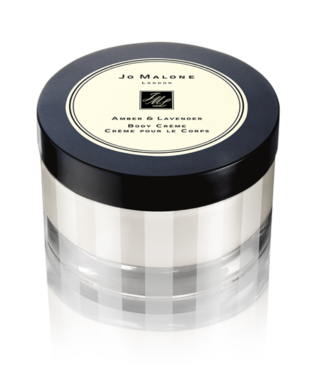 Picture of DARK AMBER & GINGER LILY BODY CREAM 175ml
