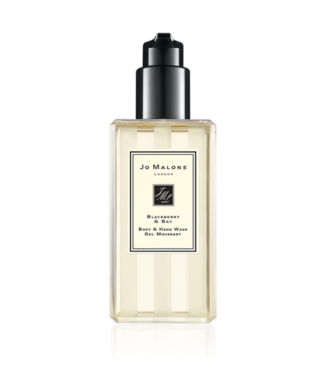 Picture of BLACKBERRY & BAY BODY AND HAND WASH 250ml