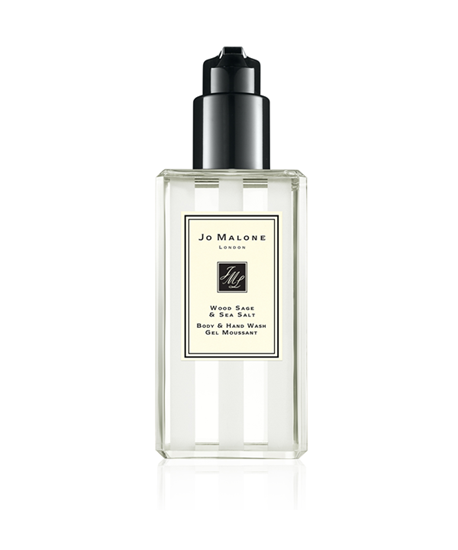 Picture of WOOD SAGE & SEA SALT BODY AND HAND WASH 250ml