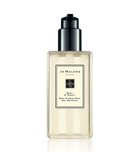 Picture of BASIL & NEROLI BODY AND HAND WASH 250ml
