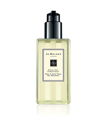Picture of ENGLISH OAK & REDCURRANT BODY AND HAND WASH 250ml