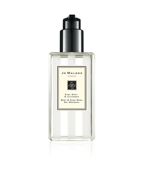 Picture of EARL GREY & CUCUMBER BODY AND HAND WASH 250ml