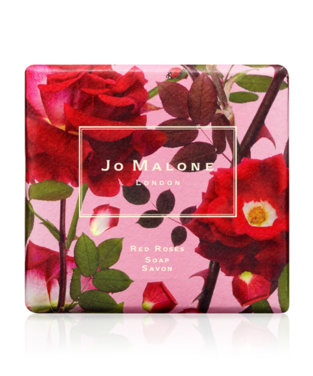 Picture of RED ROSES SOAP 100gr