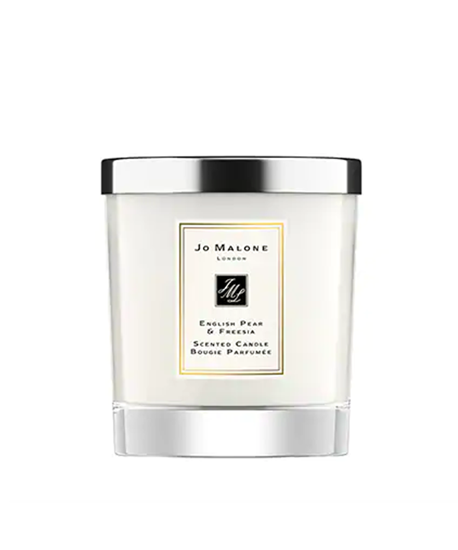 Picture of ENGLISH PEAR & FREESIA  HOME CANDLE 200gr
