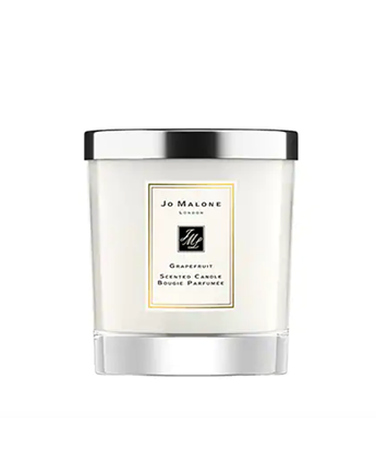 Picture of GRAPEFRUIT HOME CANDLE 200gr