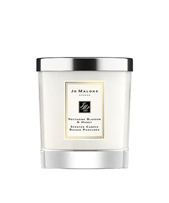 Picture of NECTARINE BLOSSOM & HONEY HOME CANDLE 200gr