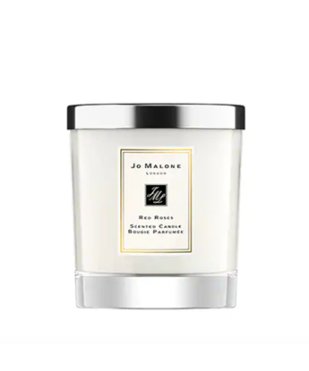 Picture of RED ROSES HOME CANDLE 200gr