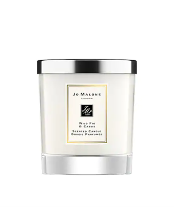 Picture of WILD FIG & CASSIS HOME CANDLE 200gr