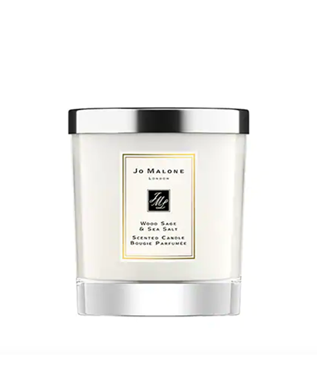 Picture of WOOD SAGE & SEA SALT HOME CANDLE 200gr