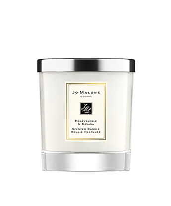 Picture of HONEYSUCKLE & DAVANA HOME CANDLE 200gr