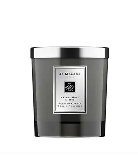 Picture of VELVET ROSE & OUD HOME CANDLE INTENSE 200gr