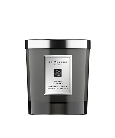 Picture of MYRRH & TONKA BODY HOME CANDLE INTENSE 200gr
