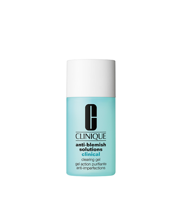 Picture of Anti-Blemish Solutions™ Clinical Clearing Gel 30ML