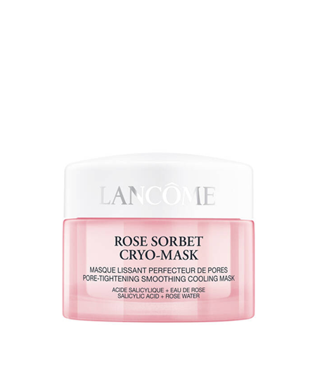 Picture of Rose Sorbet Cryo-Mask 15ml