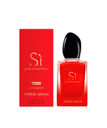 Picture of Sì Passione Eau De Parfum Intense Edp
