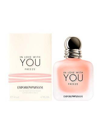 Picture of Emporio Armani In Love With You Freeze Edp
