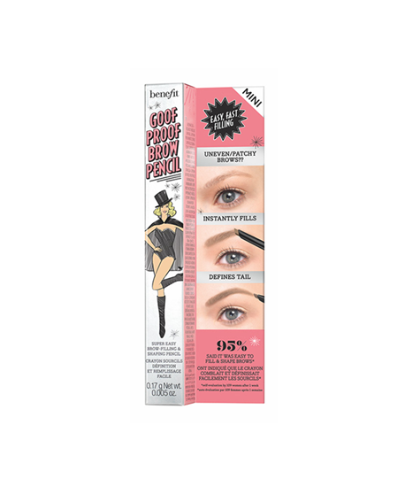 Picture of GOOF PROOF BROW PENCIL MINI