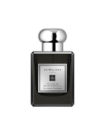 Picture of Vetiver & Golden Vanilla Cologne Intense