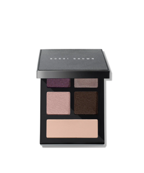 Picture of THE ESSENTIAL MULTICOLOR EYE SHADOW PALETTE MIDNIGHT ORCHID