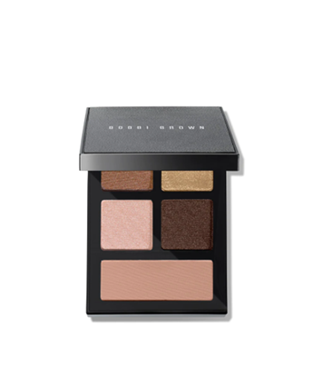 Picture of THE ESSENTIAL MULTICOLOR EYE SHADOW PALETTE BURNISHED BRONZE