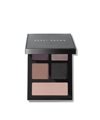 Picture of THE ESSENTIAL MULTICOLOR EYE SHADOW PALETTE NIGHT SMOKE
