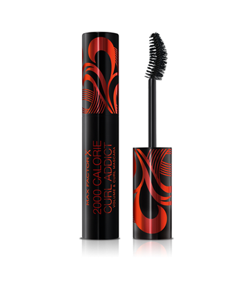 Picture of 2000 CALORIE CURL ADDICT MASCARA - BLACK