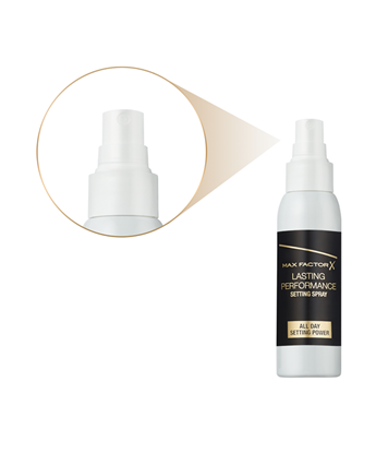 Picture of SETTING SPRAY LASTING PERFORMANCE